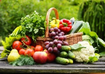 Amazing facts about vegetables