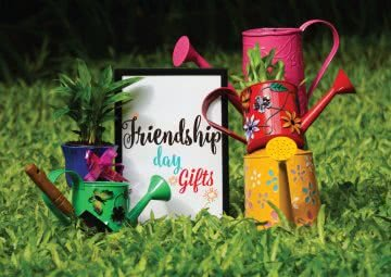 present ideas for friends