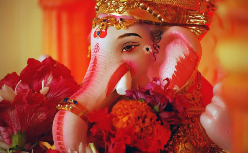 Eco Friendly Ganpati Festival