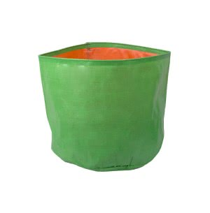 HDPE Round Grow Bag- 12 in x 12 in (DIA x H)