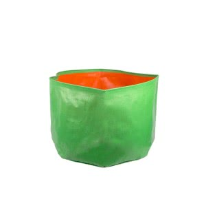 HDPE Round Grow Bag- 18 in x 12 in (DIA x H)