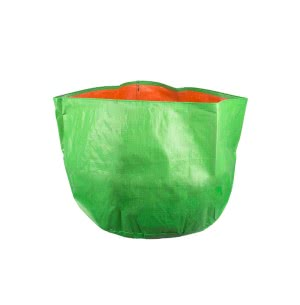 HDPE Round Grow Bag- 24 in x 18 in (DIA x H)