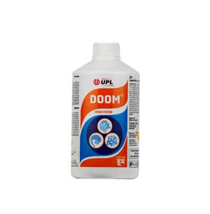 Doom 76% EC - 250ml - Pesticide