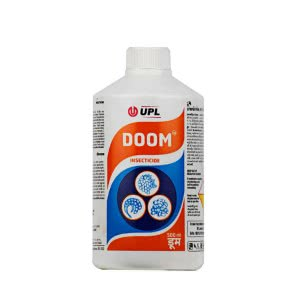 Doom 76% EC - 500ml - Pesticide
