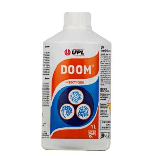 Doom 76% EC - 1Ltr - Pesticide