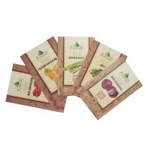 English Vegetable Seeds