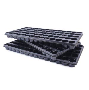 Stabilo Reusable 70 holes Seedling Tray (Set of 3)