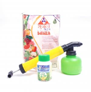 Flower Booster Kits