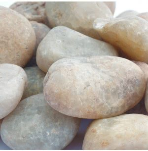 Desert Rainbow Tumbled Pebbles- 1 Kg