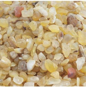 Yellow Onyx Chips- 1 Kg