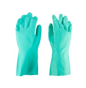 Nitrile NU 1513 Hand Gloves - Medium Size