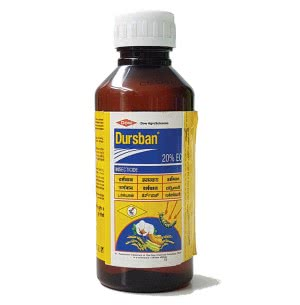 Dursban 20% EC - 100ml