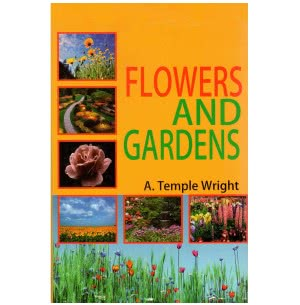 Flowers and Gardens - A Manual for Beginners