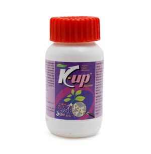 K-Up Organic Potash 100ml - Organic Fertilizers