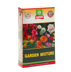 Multiplex Garden Mix - 500gm - Fertilizers
