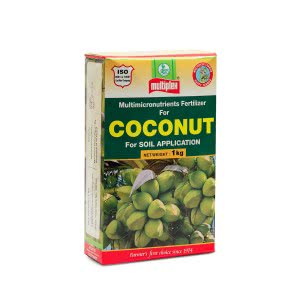 Multiplex Coconut Mix- 1 Kg - Fertilizers