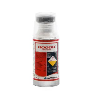 Rogor 30% - 100ml - Insecticide