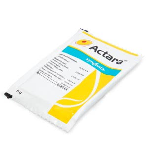 Actra - 5gm Insecticide