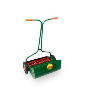 Golf King Lawn Mower - 18""