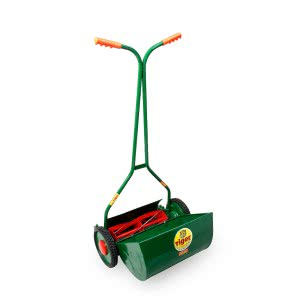 Tiger Lawn Mower - 14""
