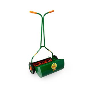 Tiger Lawn Mower - 16""