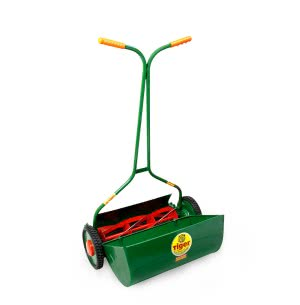 Tiger Lawn Mower - 18""
