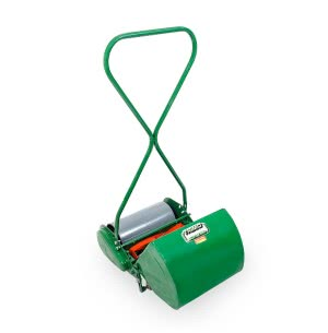 Trimo R/T Lawn Mower - 14""