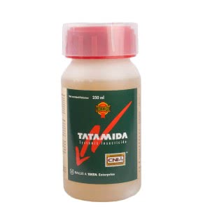 Tatamida 17.8% SL - 250 ml