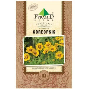 Coreopsis Flower Seeds