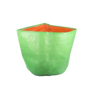 HDPE Round Grow Bag- 18 in x 18 in (DIA x H)