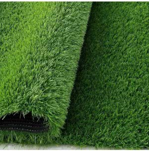 Ugaoo Artificial Garden Grass 35 MM - 6.5 x 5  ft. (LxB)