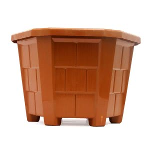 Aristo Hexa Planter No-7