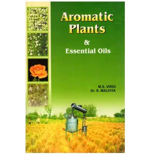 Aromatic Plants & Essential Oils