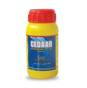 Cedaar  41% SL - 250ml - Weedicide