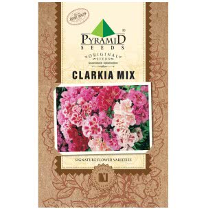Clarkia Mix Seeds