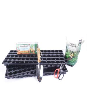 Sowing & Transplanting Tool Kit