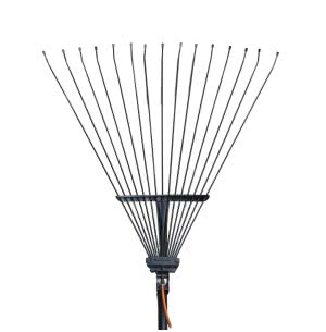 Falcon Adjustable Wire Leaf Rake