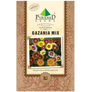 Gazania Mix Seeds