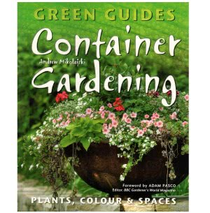Green Guides - Container Gardening