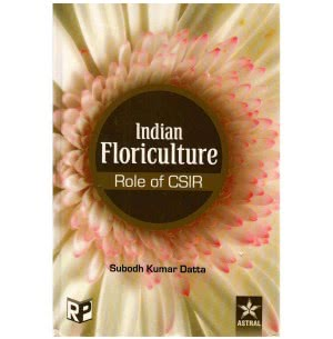 Indian Floriculture - Role of CSIR