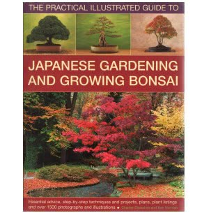 Japanese Gardening and Growing Bonsai