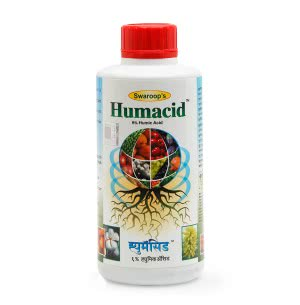 Humacid - 500ml - Fertilizers