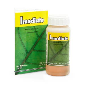 Immidate - 100ml - Insecticide