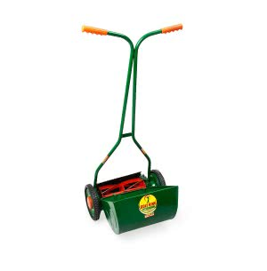 Golf King Lawn Mower - 12""