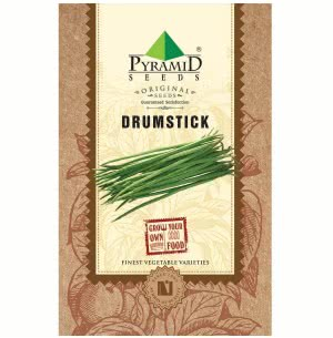 Drumstick Vegetable Seeds