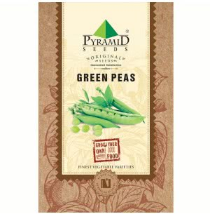 Green Peas Vegetables Seeds