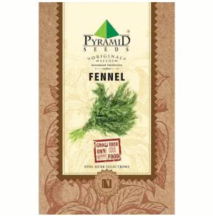 Fennel Herb Seeds