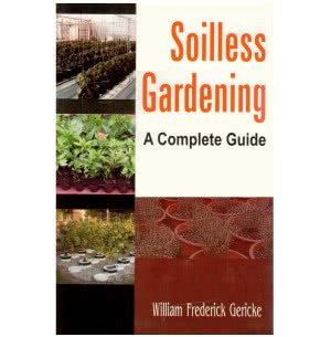 Soilless Garening - A Complete Guide