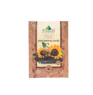 Sunflower Oil Seeds - 100 g