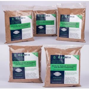 Compost Maker Powder - 500 gm (Set of 5)